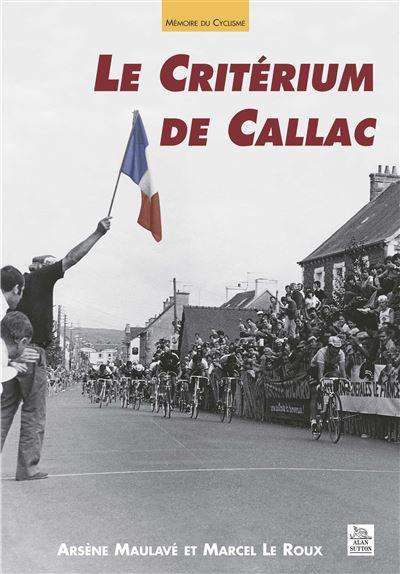Le critérium de Callac
