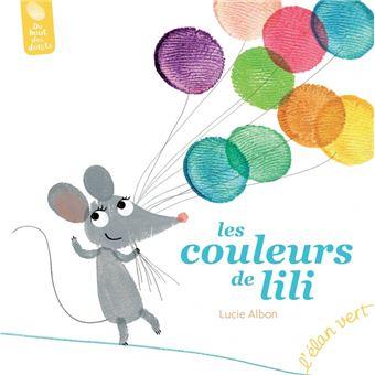 LiliLES COULEURS DE LILI