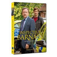 Inspecteur Barnaby Coffret intégral de la Saison 17 DVD