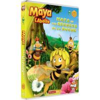 Maya l'abeille Volume 10 Ruche DVD