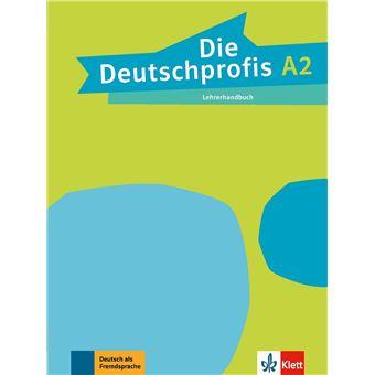Die deutschprofis a2 livre du professeur