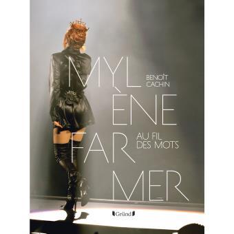 Mylène Farmer - Au fil des mots 3ED