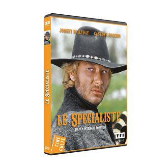 SPECIALISTE (LE)-FR