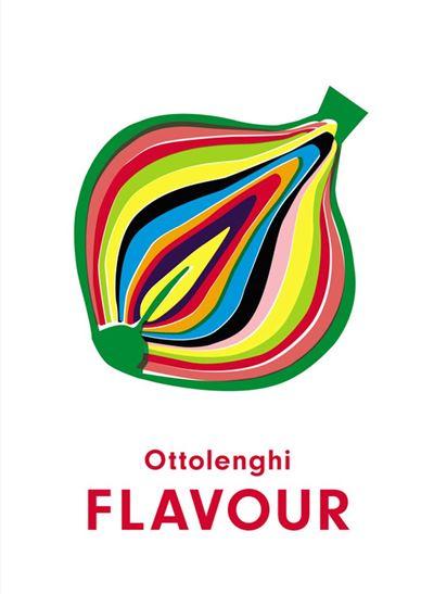 Ottolenghi FLAVOUR - 9781473558724 - 17,99 €