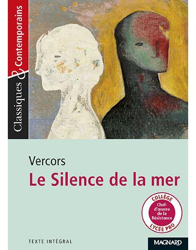 Le Silence de la mer - Magnard - 22/06/2001