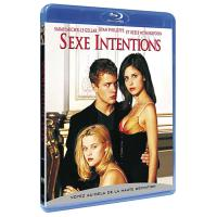 Sexe Intentions - Blu-Ray