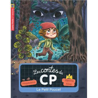 Les contes du CPLe petit poucet