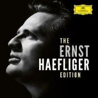 The Ernst Haefliger Edition Coffret Edition Limitée