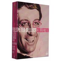 Coffret Peter Sellers Collection