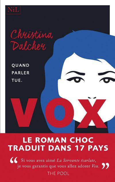 Silencio     Vox