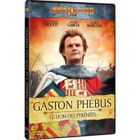 Gaston Phébus Le lion des Pyrénées DVD