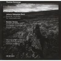 Suite en sol majeur pour violoncelle seul N°1 - Sonates...