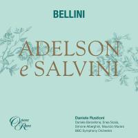 Adelson e Salvini Digipack