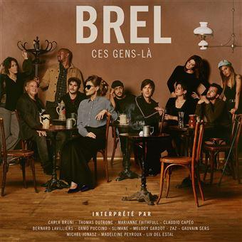 Brel Ces Gens-là