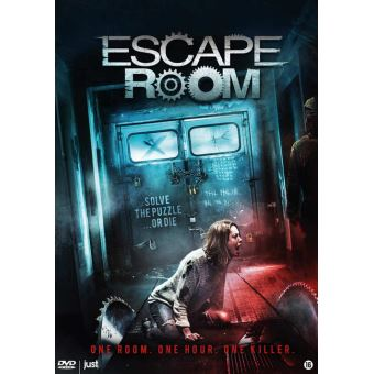 ESCAPE ROOM-NL