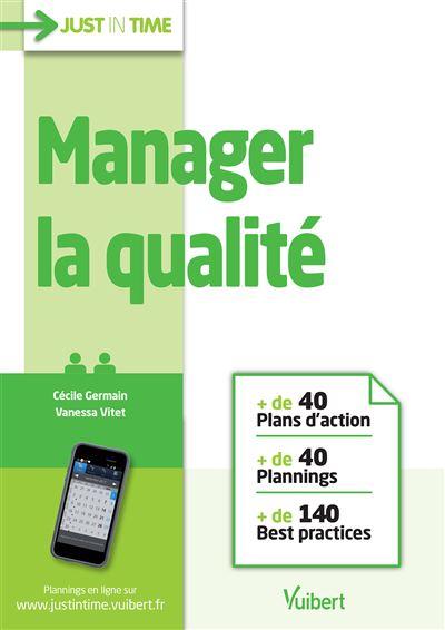Manager la qualité