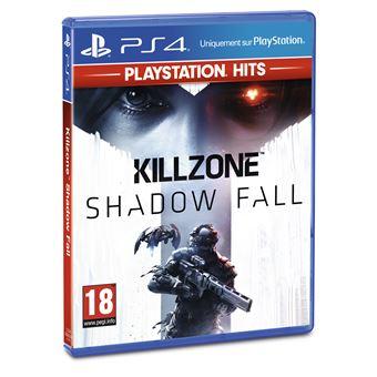 Killzone : Shadow Fall PlayStation Hits PS4