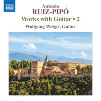 WORKS WITH GUITAR, VOL. 2