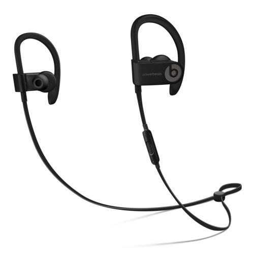 Ecouteurs sans fil Beats Powerbeats3 Noir