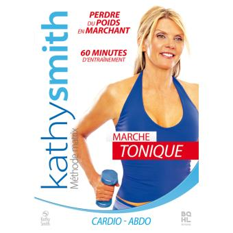 KATHY SMITH-MARCHE TONIQUE-VF