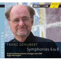 Symphonies 6 & 8