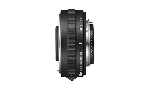 Nikon Objectif Téléconvertisseur AF S TC 14E III