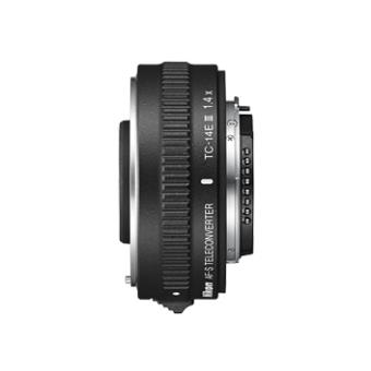 Nikon TC-14E III Lens Converter 1.4X