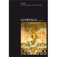 Lunéville France 1742