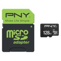 Carte Mémoire MicroSDXC PNY High Performance 128 Go 80 Mo/s