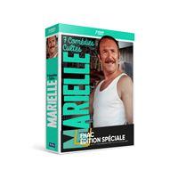 Coffret Jean-Pierre Marielle 7 Comédies cultes Edition Fnac DVD