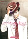 My Home Hero - MY HOME HERO,02
