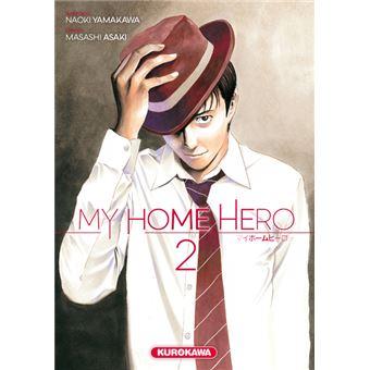 My Home HeroMy Home Hero