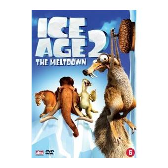 ICE AGE 2-THE MELTDOWN-VN