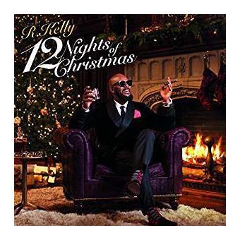 12 nights of christmas - 12 Nights Of Christmas