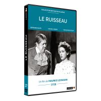 Le Ruisseau DVD