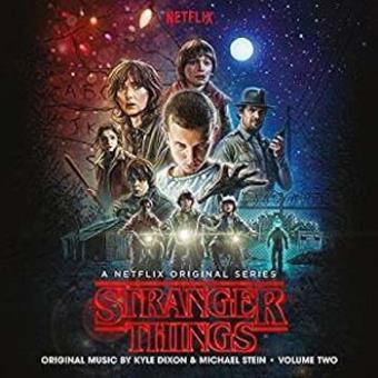 STRANGER THINGS/LP