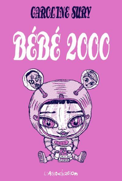 Bébé 2000