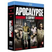Coffret Apocalypse Blu-ray