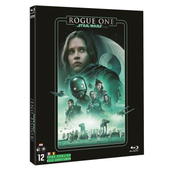 Star WarsROGUE ONE: A STAR WARS STORY-FR-BLURAY