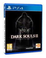 Dark Souls II Scholar of the First Sin PS4