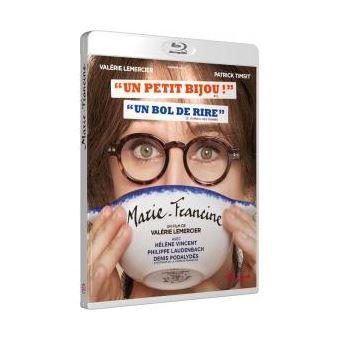 Marie-Francine Blu-ray