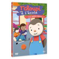 T'choupi à l'école : Les petits héros DVD