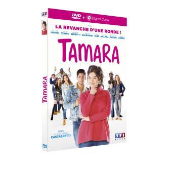 Tamara DVD