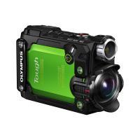 Action Cam Olympus Stylus TG-Tracker Vert
