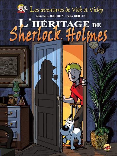 L'héritage de Sherlock Holmes