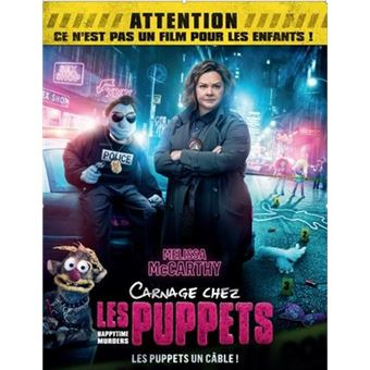 Carnage chez les puppets-FR-BLURAY