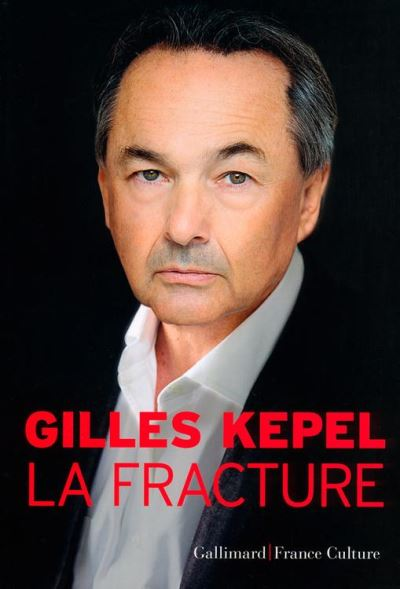 La Fracture - 9782072701306 - 13,99 €