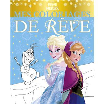 Frozen, La reine des neigeLa Reine des Neiges