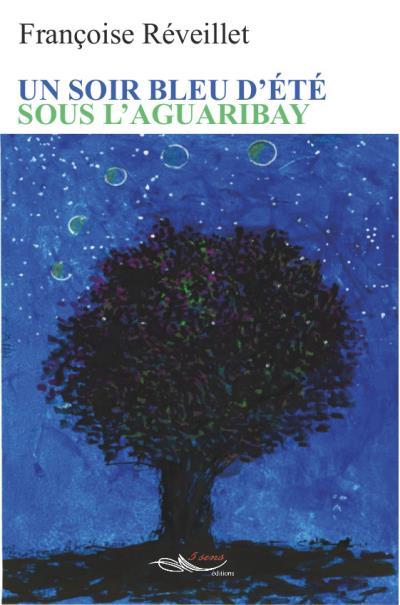 Un soir bleu d'été sous l'aguaribay