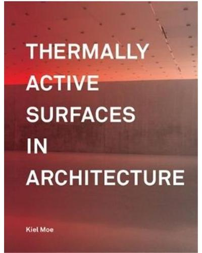 Thermally active surfaces in a